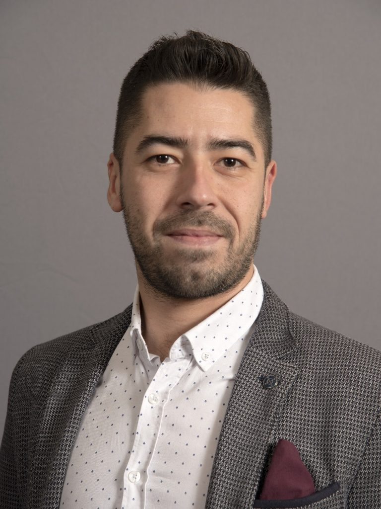 Yusuf Evmez-WatchGuard Türkiye ve Yunanistan Ülke Müdürü