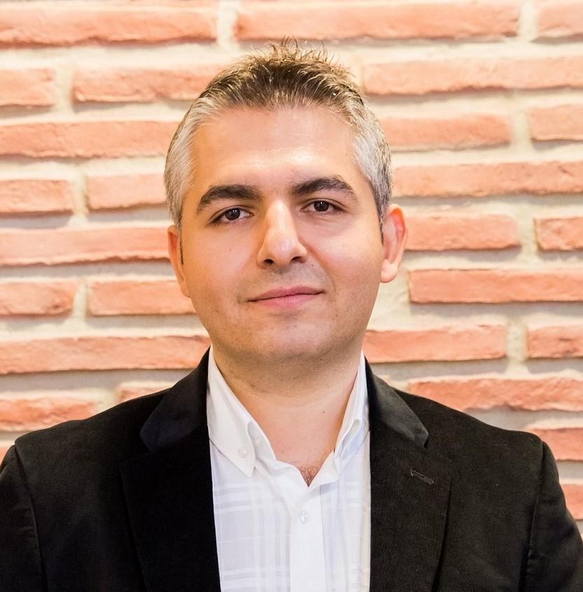 Gökhan Bülbül-EG Bilişim Teknolojileri CEO'su