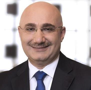 Osman Arslan-Halkbank Genel Müdürü
