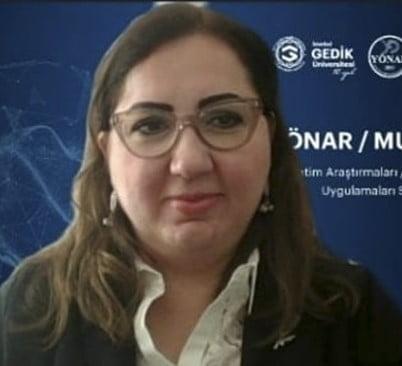 Enda Tolon-İstanbul Gedik Üniversitesi Öğretim Elemanı