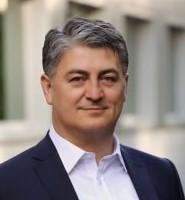 M. Gürcan Karakaş-TOGG CEO'su