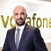 Doğu Kır-Vodafone Türkiye Pazarlama Direktörü