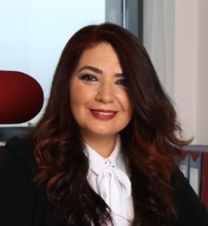 Ayşe Aslan-BNI Türkiye Direktörü