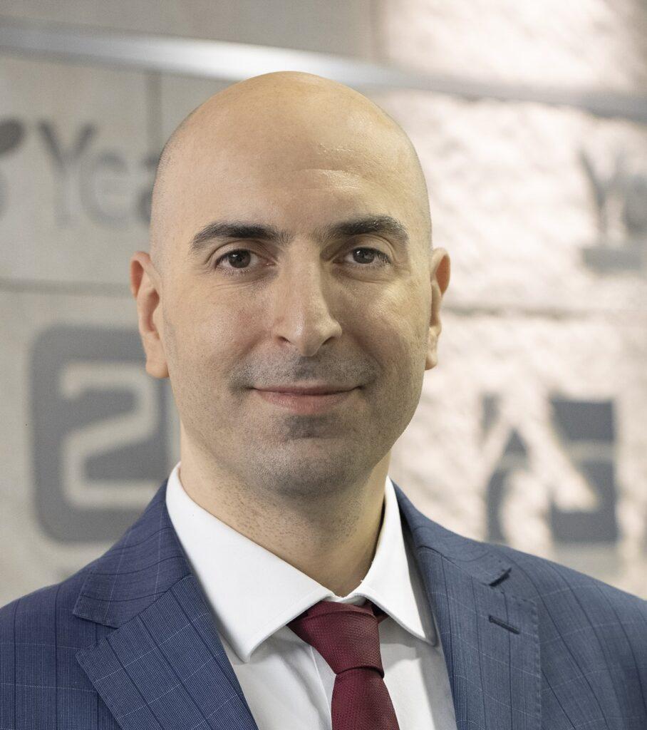 Can İlkhan-Bircom CEO'su