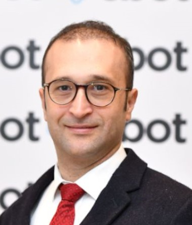 Mete Aktaş-CBOT Kurucu ve CEO'su