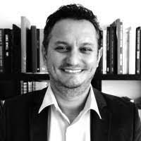 Özgür Oktan-Trlogic Bilgi Teknolojileri Şirketi kurucusu ve CEO'su