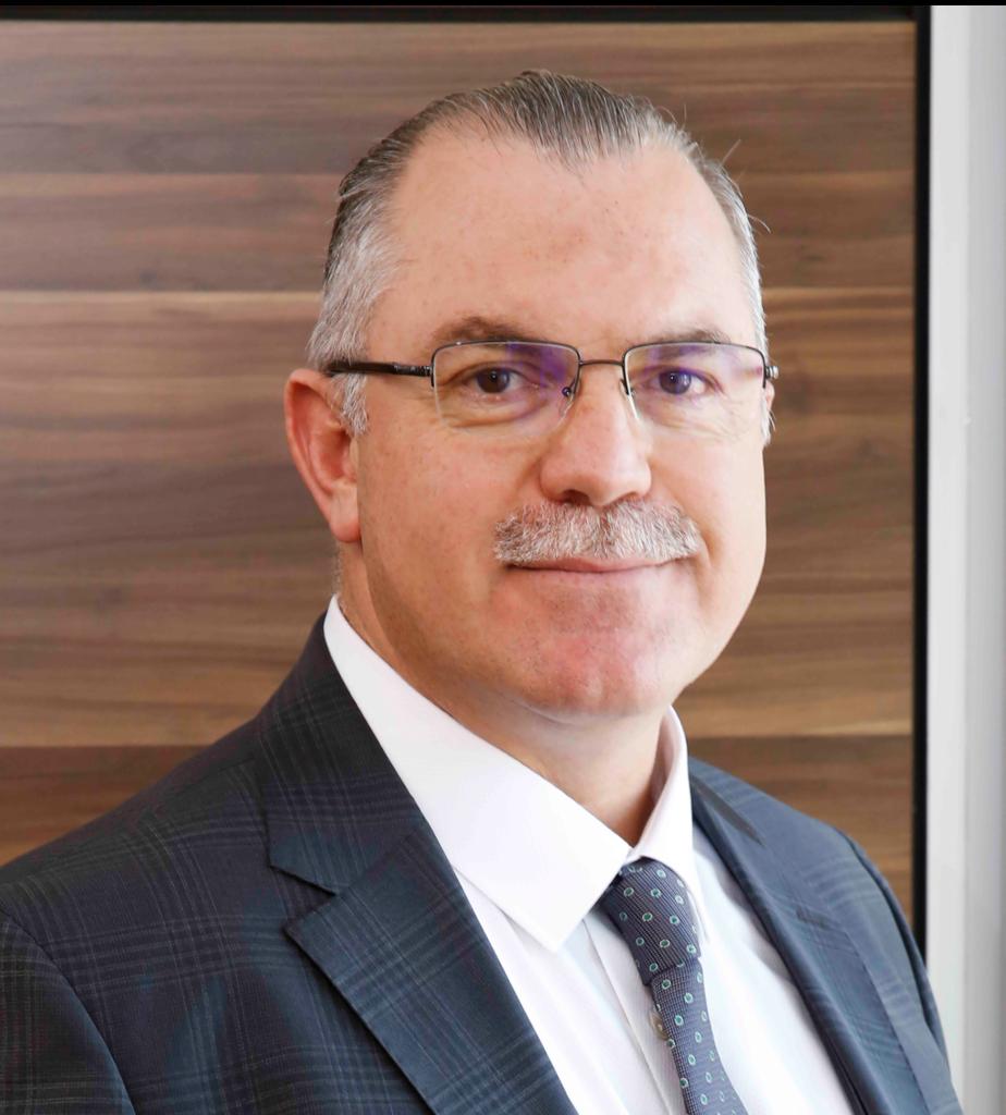 Mehmet Emre Vural-Türk Telekom İnsan Kaynakları Genel Müdür Yardımcısı