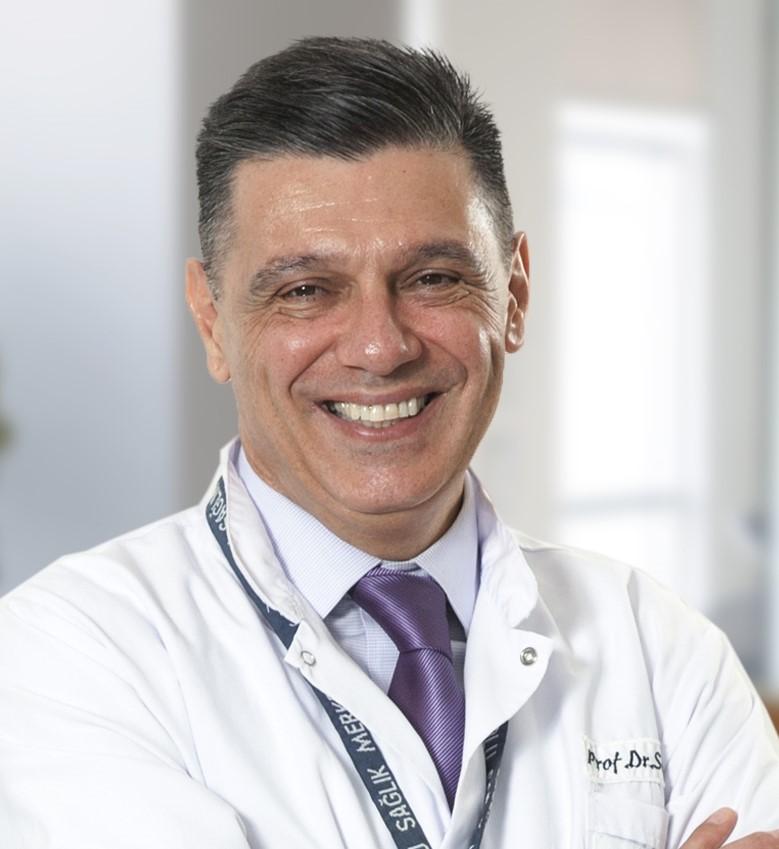 Prof. Dr. Semih Akı-Anadolu Sağlık Merkezi Fiziksel Tıp ve Rehabilitasyon Uzmanı, Kayropraktist