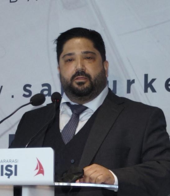 Mustafa Tonguç-DHL Express Türkiye CEO'su