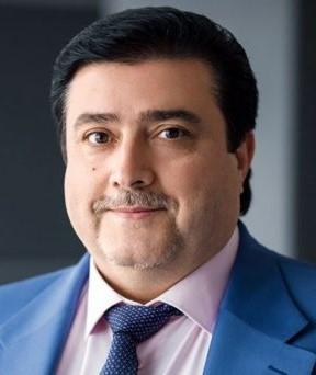 Adil Şirinov-Ford Sollers ve Aurus Genel Direktörü