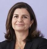 Ayşen Akalın-IAB Yönetim Kurulu Başkanı