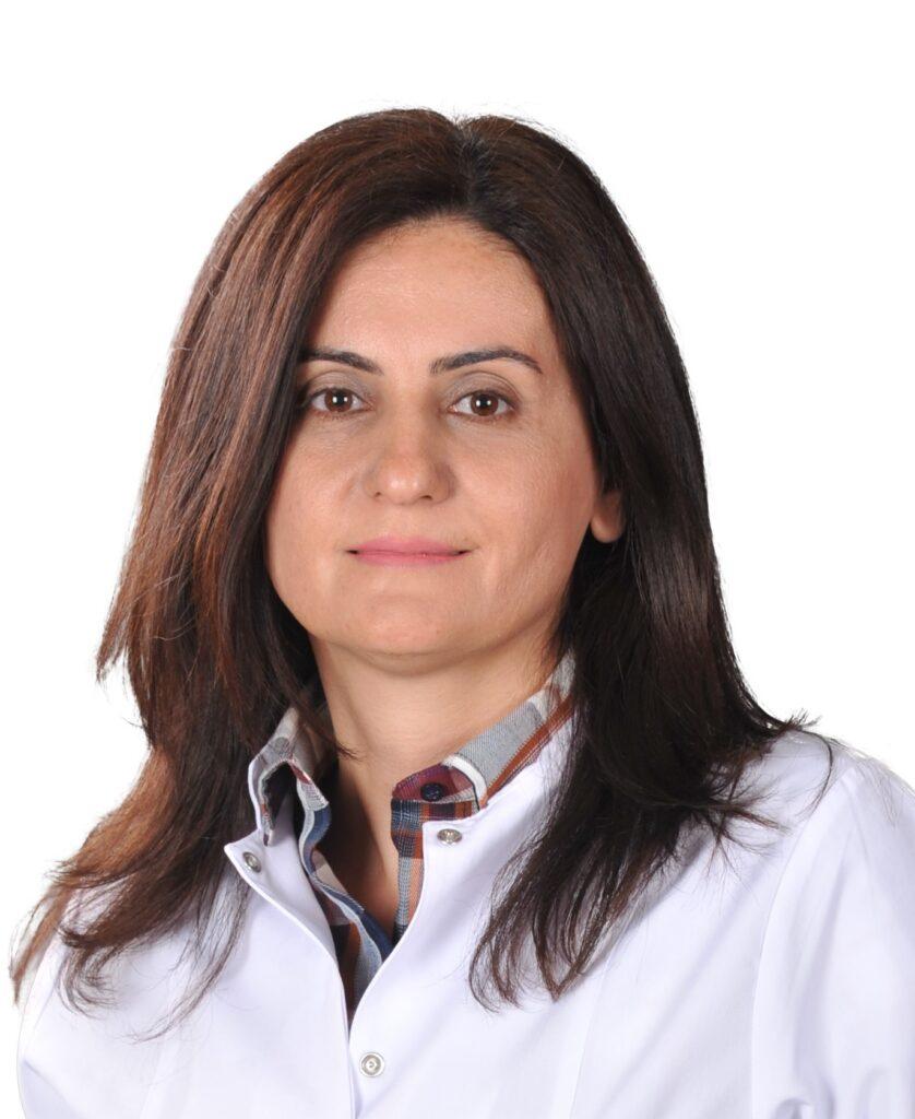 Uzm. Dr. Tülün Savaş Gürses-Medical Park Gebze Hastanesi Çocuk Nörolojisi Uzmanı