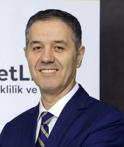 Deniz Yurtseven-MetLife Emeklilik ve Hayat Genel Müdürü