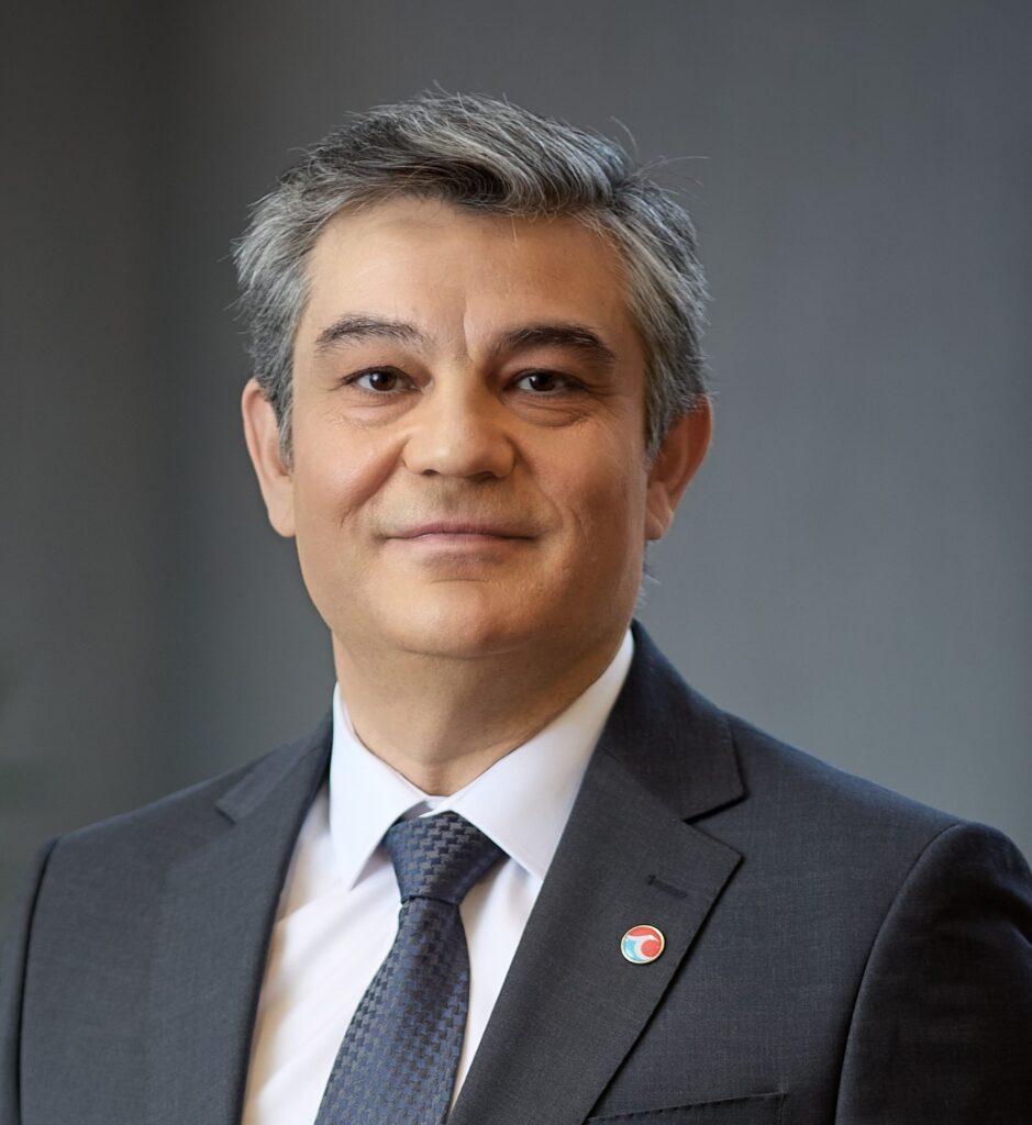 Atilla Benli-Türkiye Sigorta Genel Müdürü