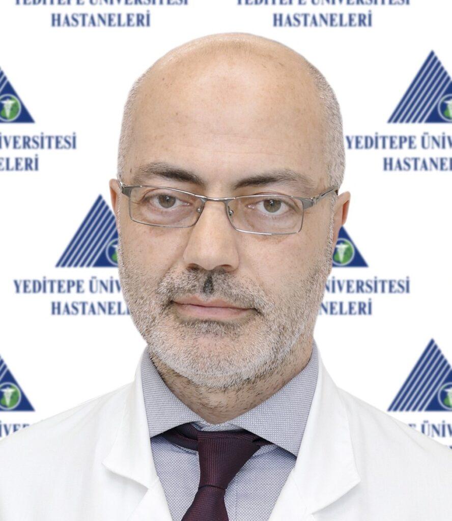 Prof. Dr. Erhan Ayşan-Yeditepe Üniversitesi Hastaneleri Endokrin Cerrahi Uzmanı