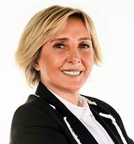 Vildan Kumrulu-Polifarma Yönetim Kurulu Başkan Yardımcısı