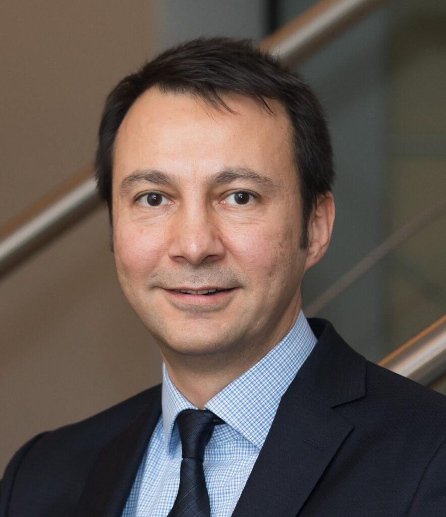Metin Demirel-Aksigorta Genel Müdür Yardımcısı