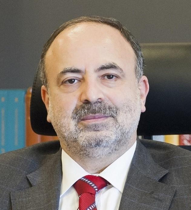 Dr. Selahattin Armağan Vurdu-İMMİB Genel Sekreteri