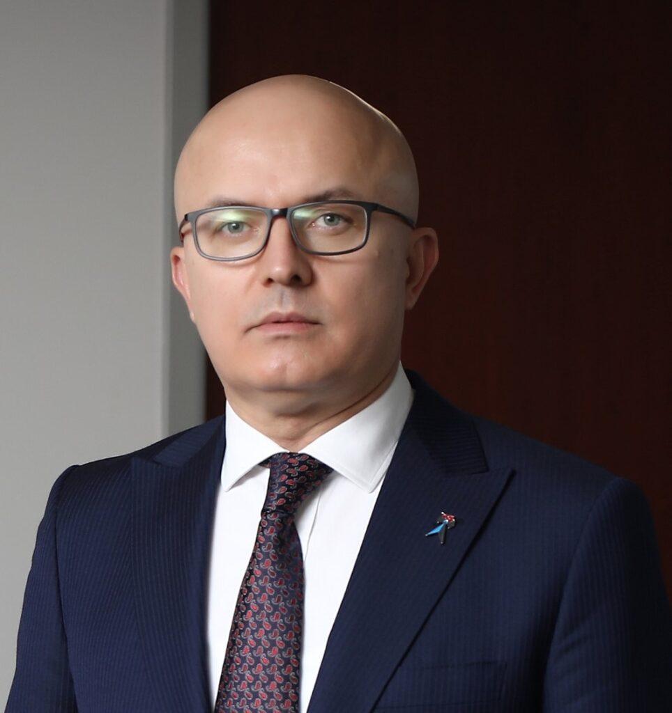 Dr.Celal Sami Tüfekçi-Ulak Haberleşme Yönetim Kurulu Başkanı