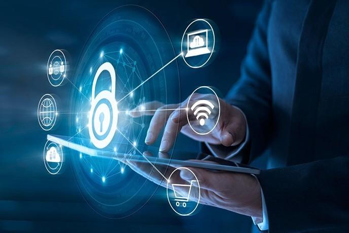 E-imza açık anahtar alt yapısının kullanıldığı bir şifreleme metoduyla çalıştığı için güvenlik açığı riski taşımıyor.