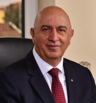 Özen Altıparmak-Balparmak Yönetim Kurulu Başkanı