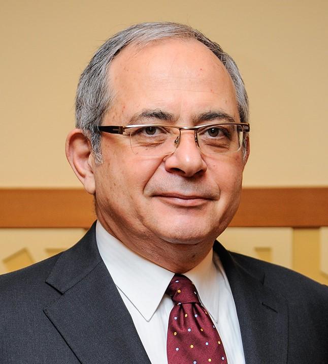 Serdar Görgüç-Otokar Genel Müdürü