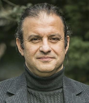Timuçin Bilgör-Buba Ventures Başkanı