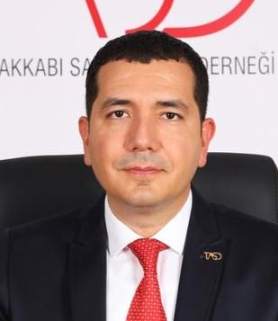 Berke İçten-Türkiye Ayakkabı Sanayicileri Derneği (TASD) Başkanı