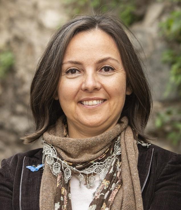 Yasemin Somuncu-ZeroBuild Türkiye'21 Genel Sekreteri