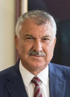 Zeydan Karalar-Adana Büyükşehir Belediye Başkanı